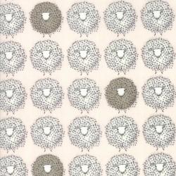 Darling Little Dickens - Sweet Cheeks Sheep - 1 Cut FQ